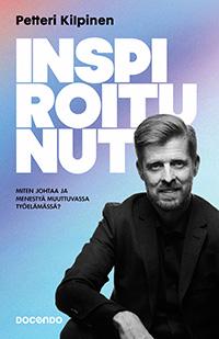 Petteri Kilpinen - Inspiroitunut
